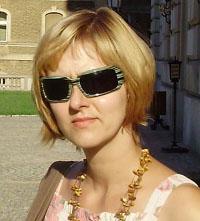 Katarzyna Chudzik-Gierlach