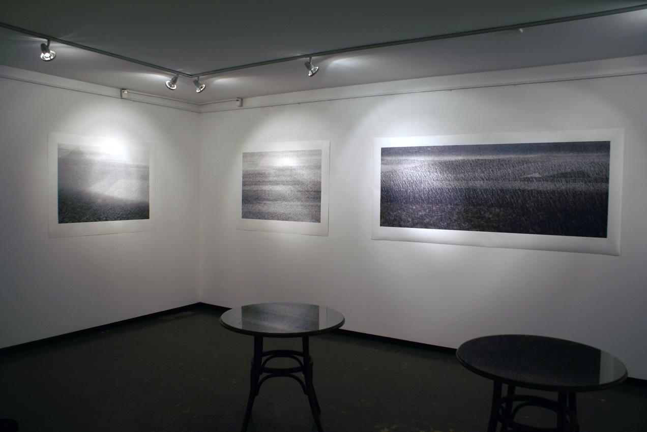Exhibition of graphics